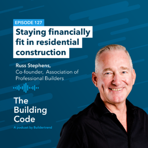 Russ On The Building Code