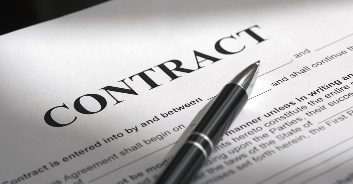 How To Create A Building Contract Proposal