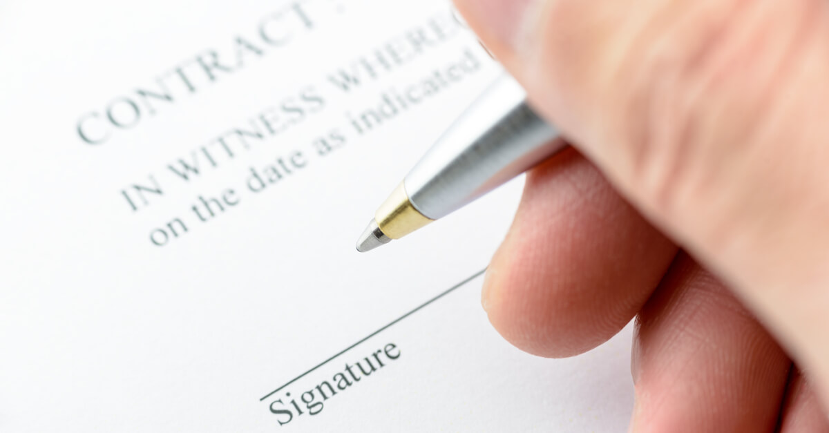 How To Win Building Contracts by Identifying Needs