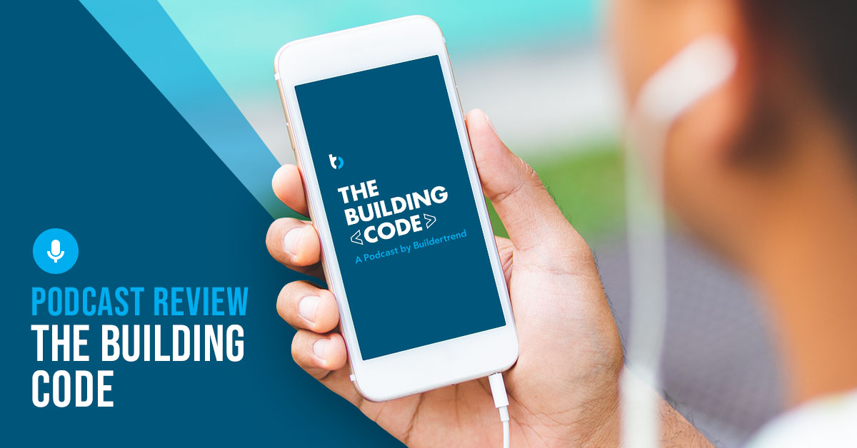 The Building Code Podcast Review