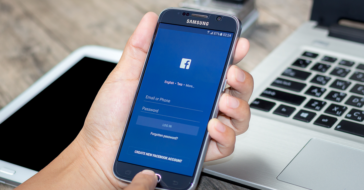 Facebook Fast Start For Builders