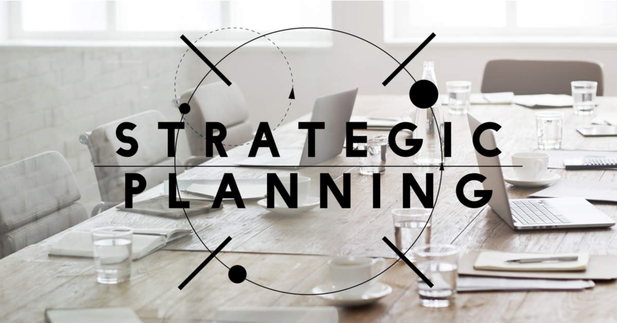 90 Day Planning & Goal Setting for Your Construction Company